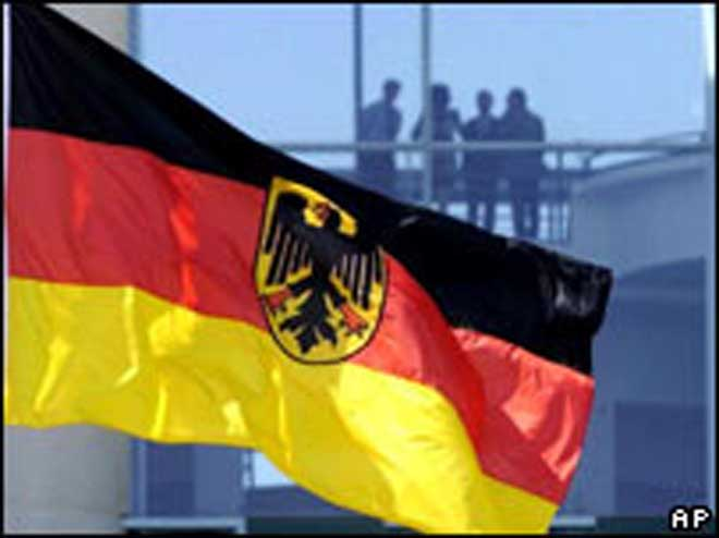 Azerbaijan, Germany establish working group on trade and investment