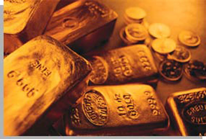 Tajikistan ups exports of precious metals by 2.4 times