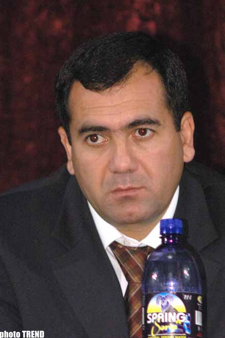 Popular Front of Unified   Azerbaijan Party to Establish Election Block