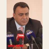 "New Regulation of Ministry of Economic Development underway вЂ"" Minister Babayev"