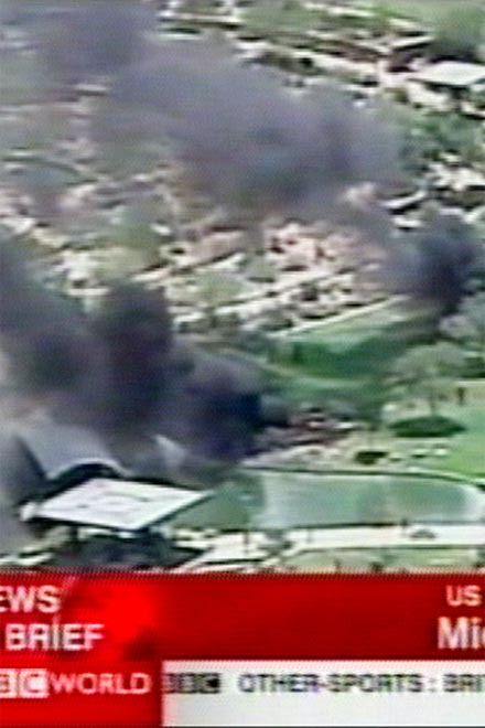 Deaths in US TV helicopter crash (video) - Gallery Image
