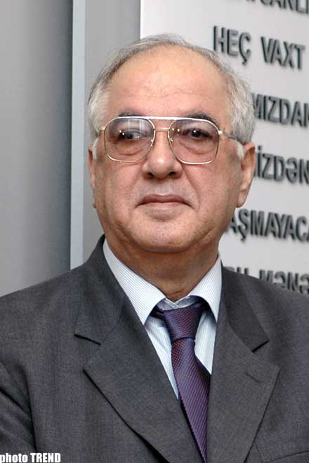 Official: Azerbaijan will further prevent propagation of nationalist extremism