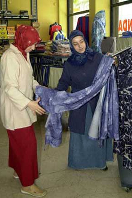 MPs Cannot Reach Agreement upon Ban Imposed on Wear of Headscarf in   Azerbaijan
