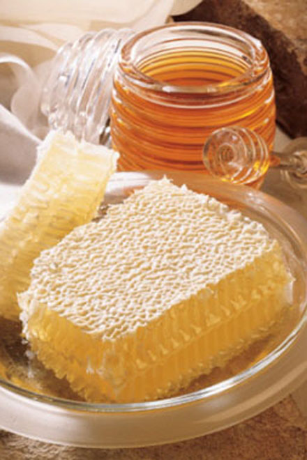 Azerbaijan to double honey production