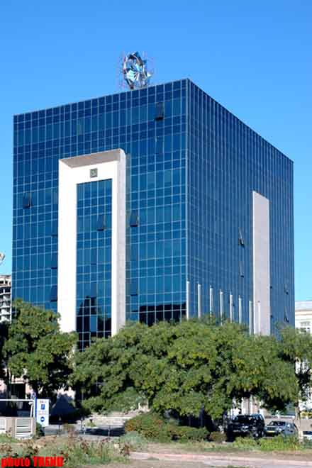 IBA announces tender on consolidated balance sheet