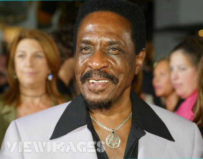 Ike Turner died aged 76