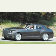 Chrysler close to decision on Imperial Concept