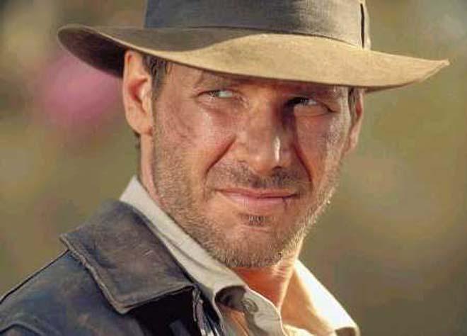 New 'Indiana Jones' trailer a smash hit