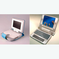 Intel Classmate PC laptop tested by Brazilian government