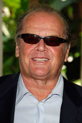 Jack Nicholson's Prostitute Use Exposed
