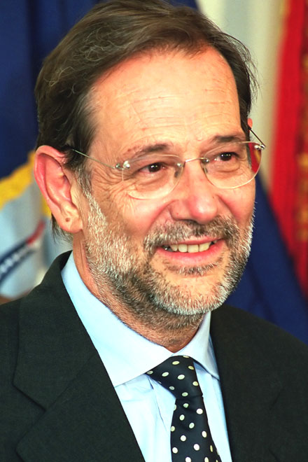 Interview with Javier Solana:   Turkey and EU Should Continue Close Cooperation to Promote Peace and Security