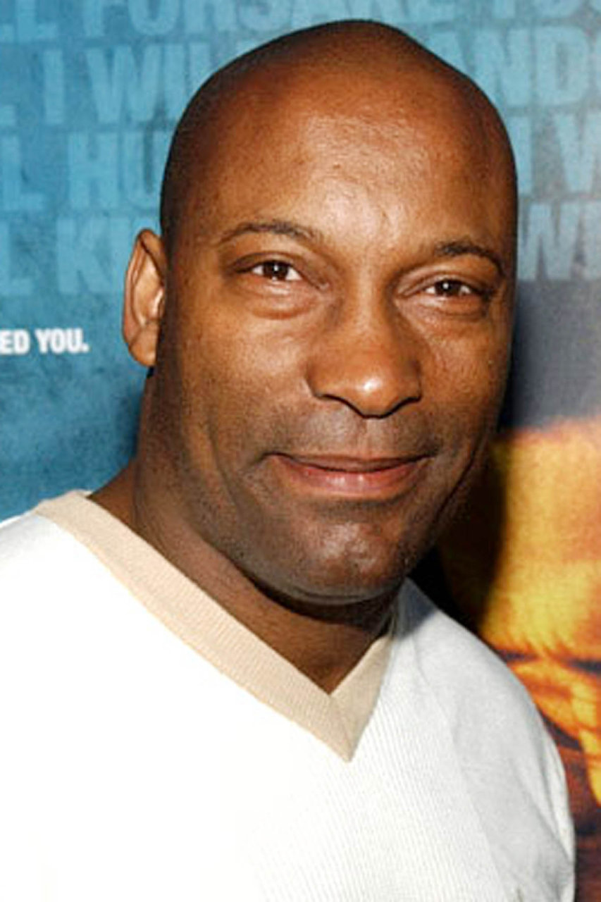 John Singleton Will Not Face Charges over Fatal Car Crash