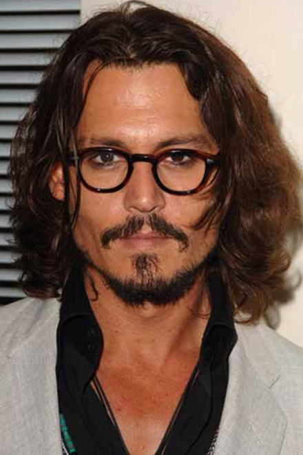Ten Things You Never Knew About Johnny Depp