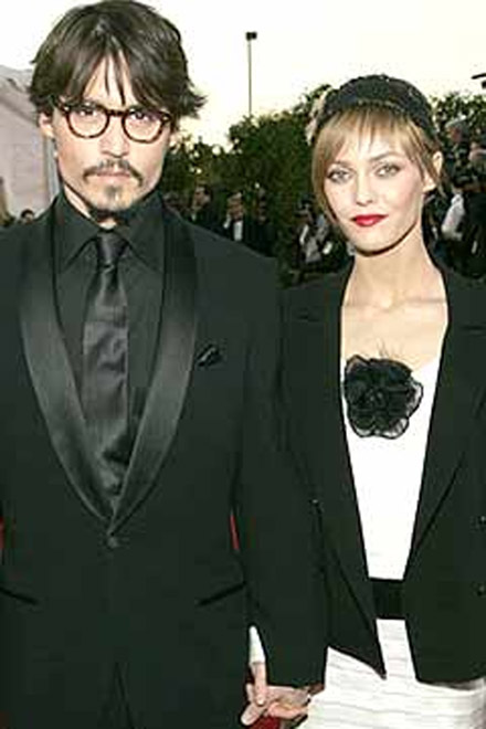 Depp thankful for overcoming alcoholic past