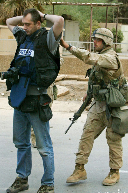 At least 68 journalists killed in 2009