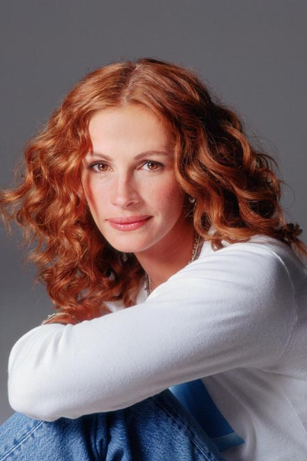 Julia Roberts has vowed never to retire from Hollywood