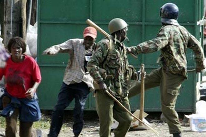 Власти и оппозиция Кении договорились прекратить насилие в стране