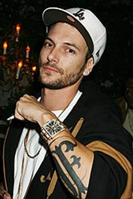 Kevin Federline 'wants to get back with Britney Spears'