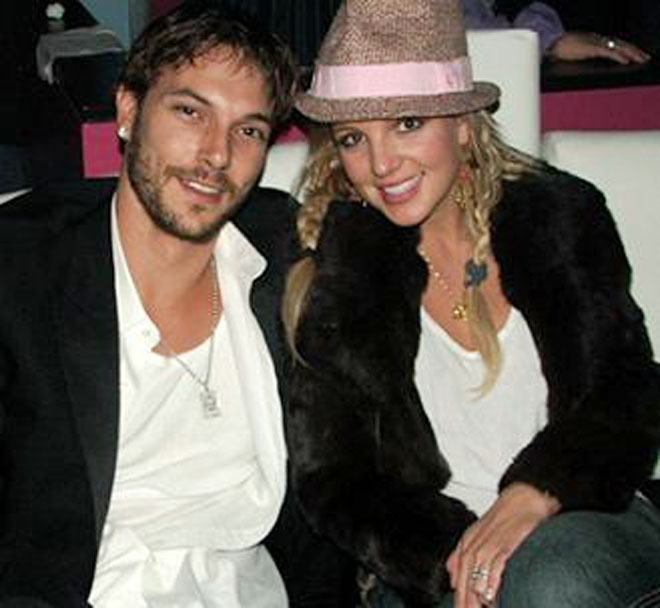 """Britney Spears rejected by Kevin Federline , Will pay $13 million for her"""" biggest mistake"""""""