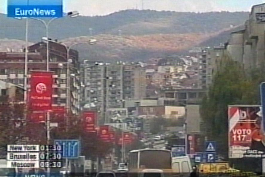 Выходец из Косово, стрелявший в военных США в ФРГ, поддерживал контакт с исламистами - СМИ