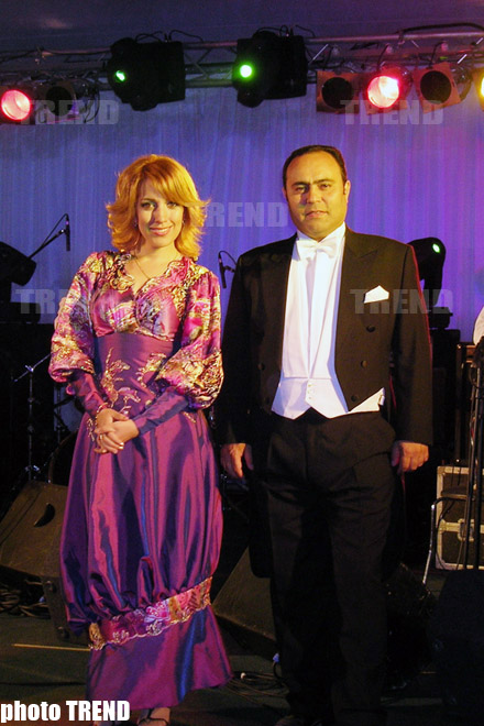 2nd Anniversary of Ukrainian Company Founded by Azerbaijani Citizens Commemorated in   Ukraine
