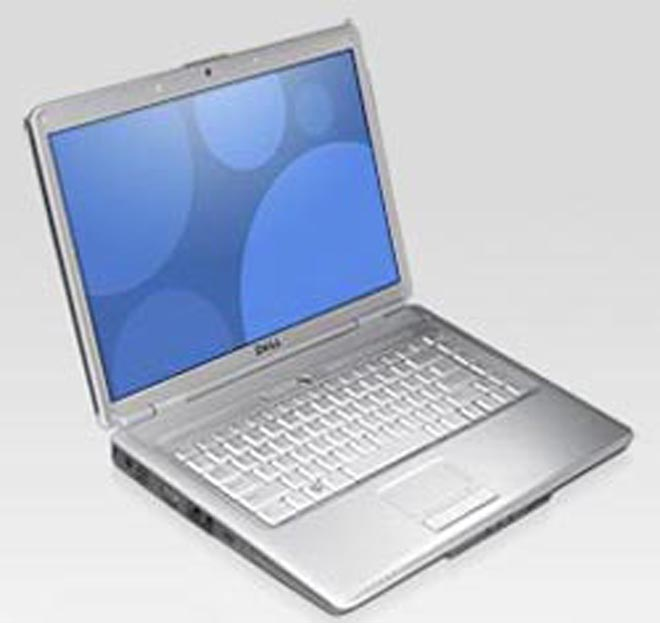 Dell Inspiron 1525 Laptop Equipped with Blu-Ray Fur Under $1000