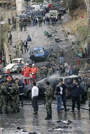 Report: Hezbollah ammunition depot explodes in southern Lebanon