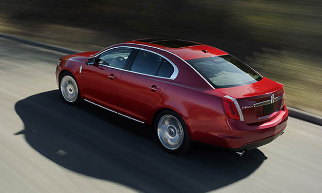No final decision made on Lincoln MKT