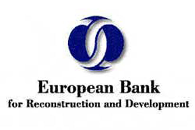 EBRD investments reach record high in first half of 2011