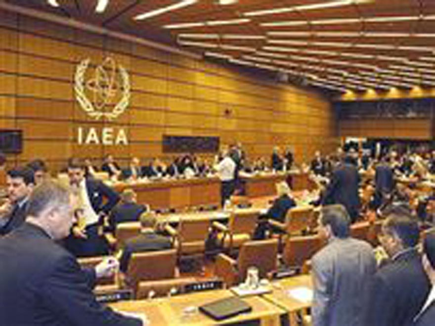 Iran to send letter to IAEA
