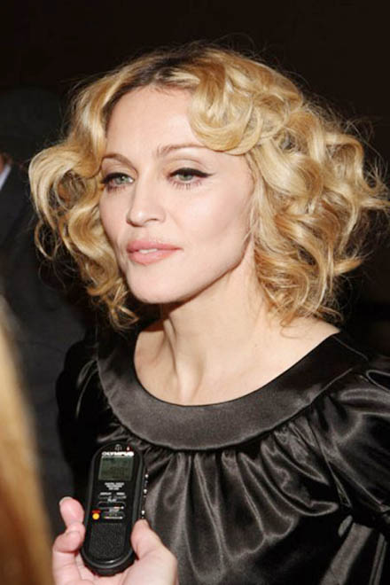 Madonna's Friends Fear For Her Health