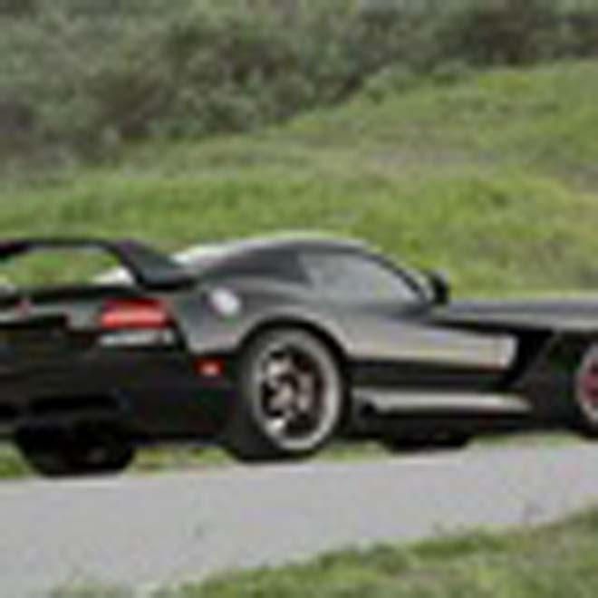 2008 Neiman Marcus Special Edition Hennessey Venom 700NM - Gallery Image
