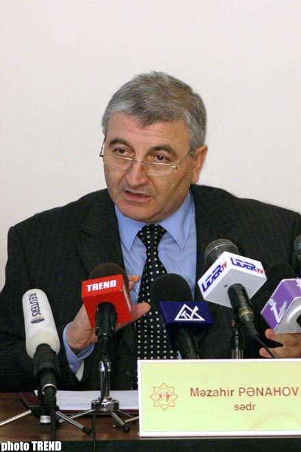CEC Chairman: Preliminary Results of Municipal Elections to Be Published Election Day`s Tonight
