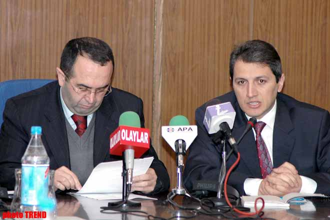 A Round Table Actual Problems on Regulating TV and Radio Activity Held