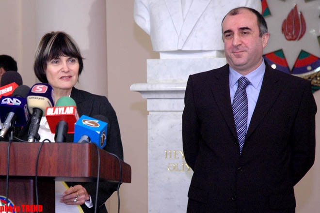 Switzerland ready to organize a meeting of Azeri, Armenian presidents - Gallery Image
