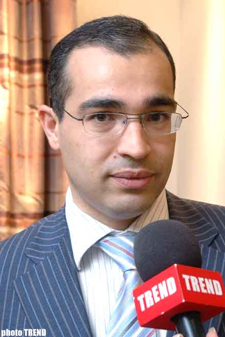 Azerbaijan Probable to Cover Energy Demand out of Country: Interview with Deputy Minister for Economic Development (video) - Gallery Image
