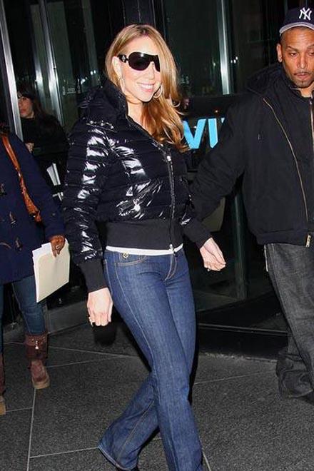 Mimi Takes   Manhattan
