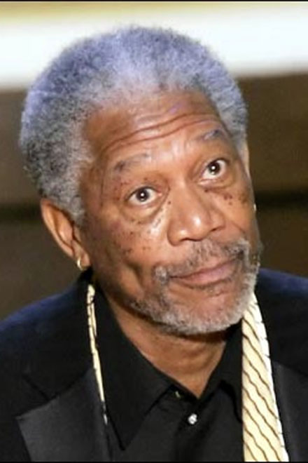 Morgan Freeman, Wife to Divorce After 24 Years