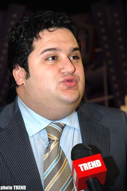 """Azərbaycan """"Media Akademiya""""sının növbəti qonağı Murad Dadaşov olub"""