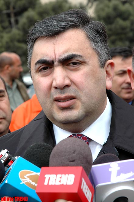 Russia will transport 400 carriages of military equipment via Azerbaijan- vice transport minister