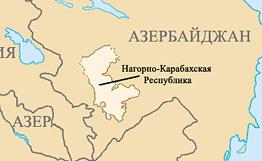 UN to discuss Situation Around Nagorno-Karabakh Conflict