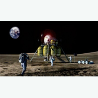 NASA astronauts complete a 6.5-hour spacewalk