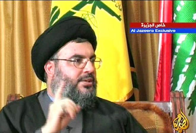 Nasrallah reminds Israel of Hezbollah's power