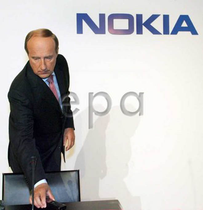 Nokia to shut German factory, likely to lay off 2,000