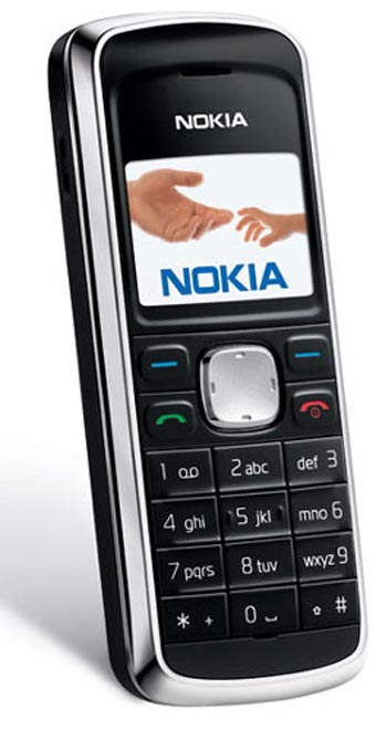 Going Cheaper Than Cheap with Nokia 2135