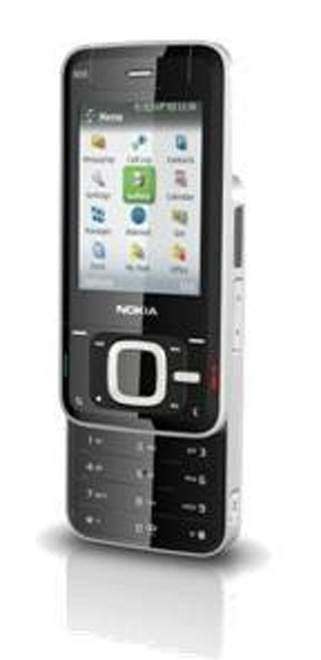 Specs Out on 8GB Nokia N81