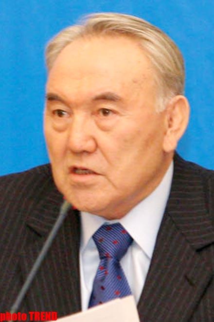 Мусульманские страны должны противостоять дискредитации ислама - президент Казахстана