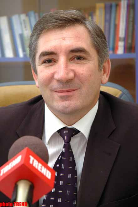 Broadcasting New Channel Instead of ORT Channel to be Considered : Chairman of Azerbaijani National TV Broadcasting Council
