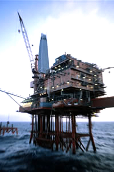 Experts don't See Threats of High Oil Prices to World Economy