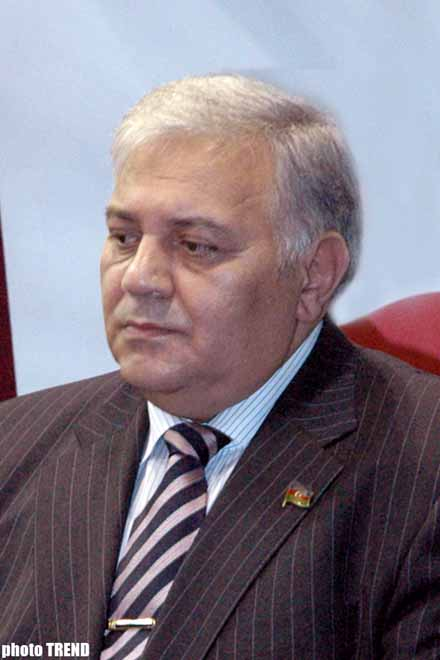 Aggression of One CIS Member-Country against Another is Inadmissible:   Azerbaijan's Speaker